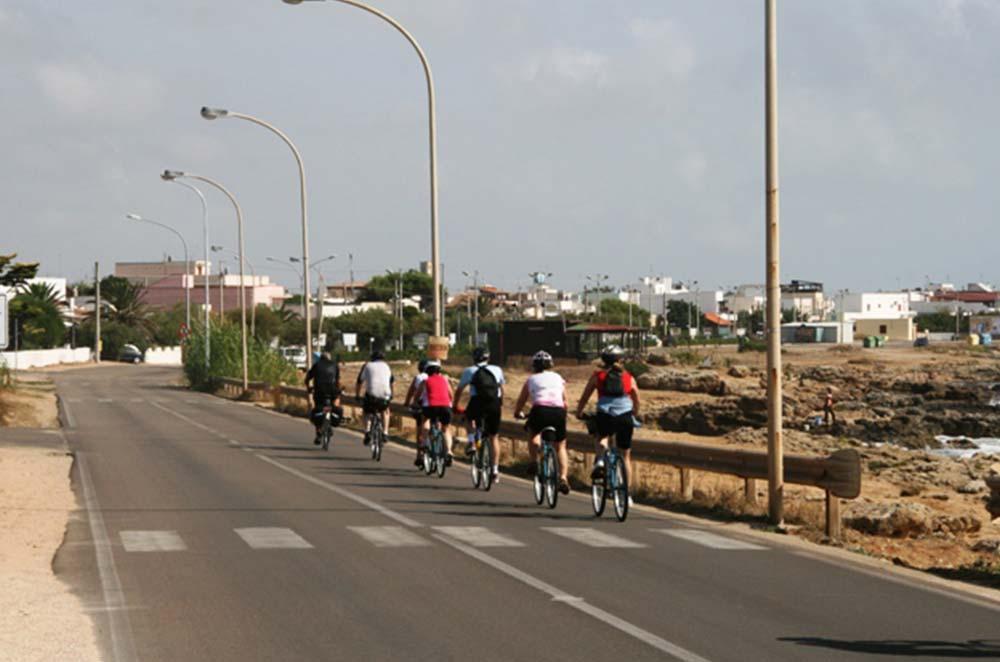 Bike e Trekking Self Guided