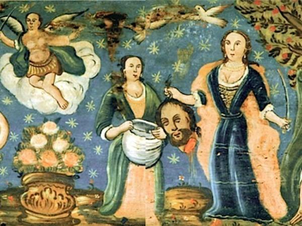 "Pinacoteca d'arte francescana ""R.Caracciolo"""