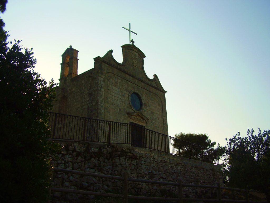 Chiesa Madonna della Serra