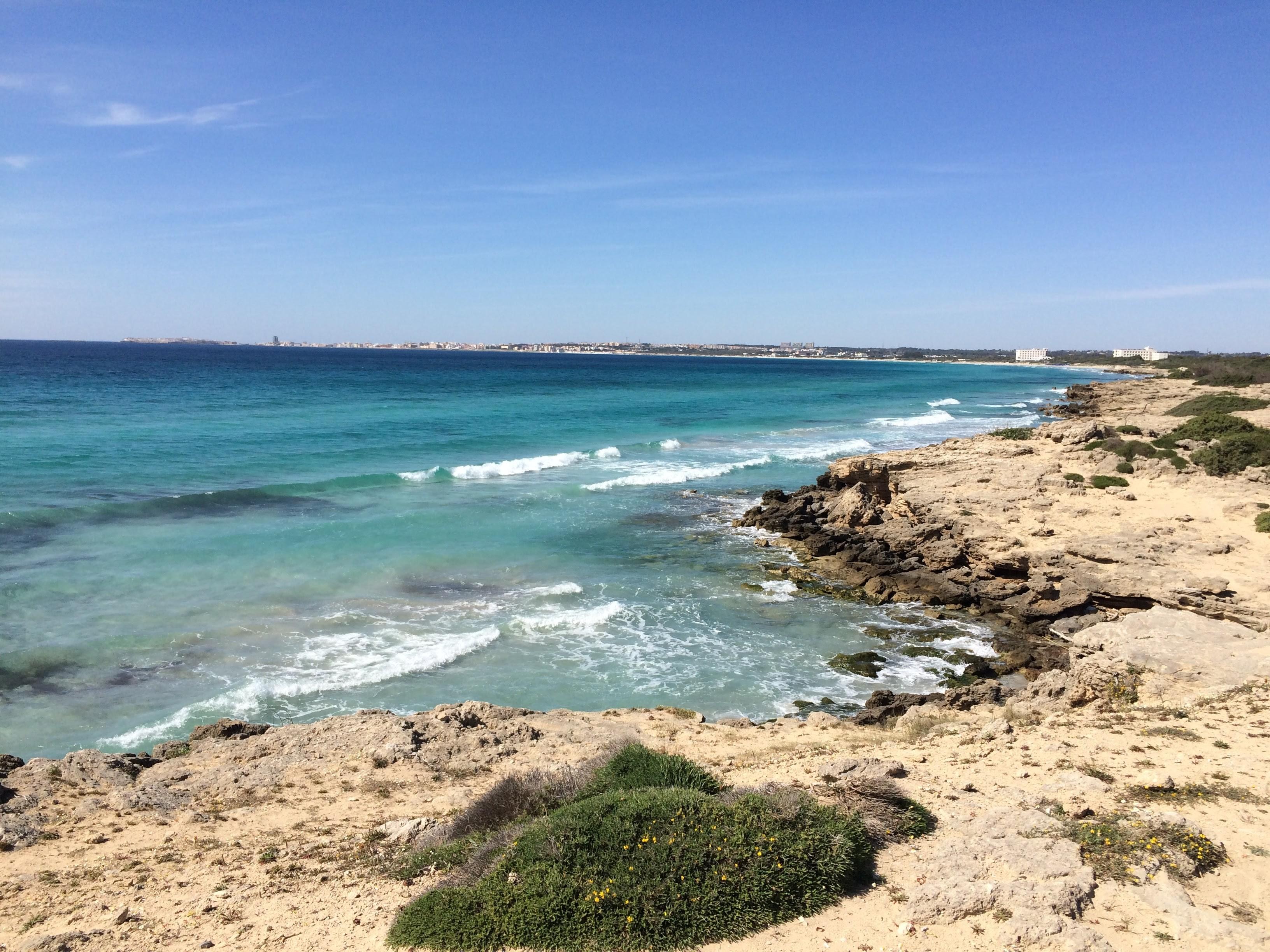Visita guidata alla città di Gallipoli e dintorni