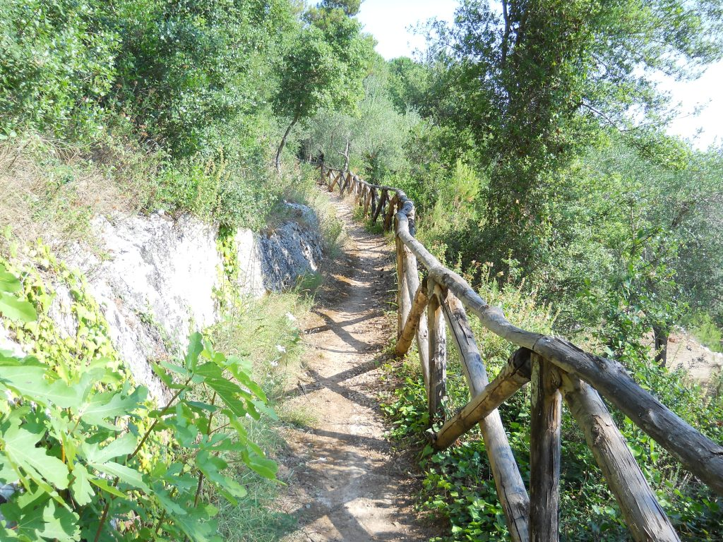 Serra di Ruffano
