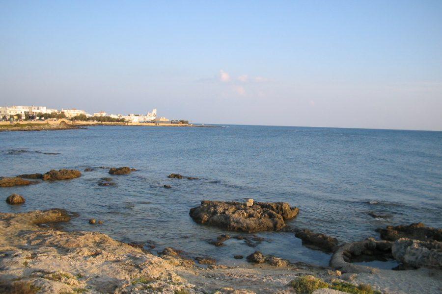 Le spiagge da visitare nel Salento