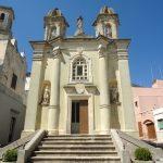 La Chiesa dei Santi Medici Cosima e Damiano