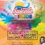 Salento Pride 2017