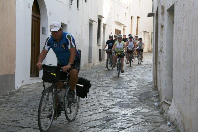 Pagina Bike