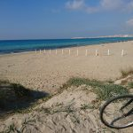 gallipoli bici salento