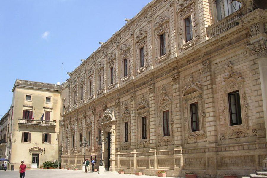 Visitare Lecce e dintorni