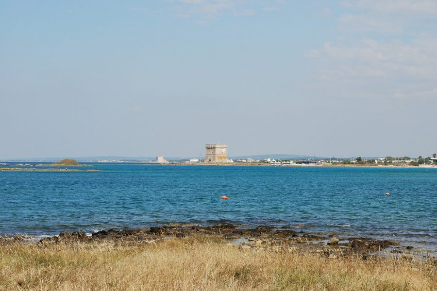 Porto Cesareo and Punta Prosciutto: your journey in Salento(Apulia)