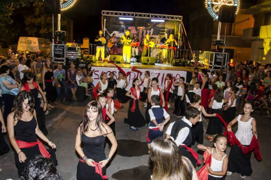 Events and Festivals in Salento on July, August and September