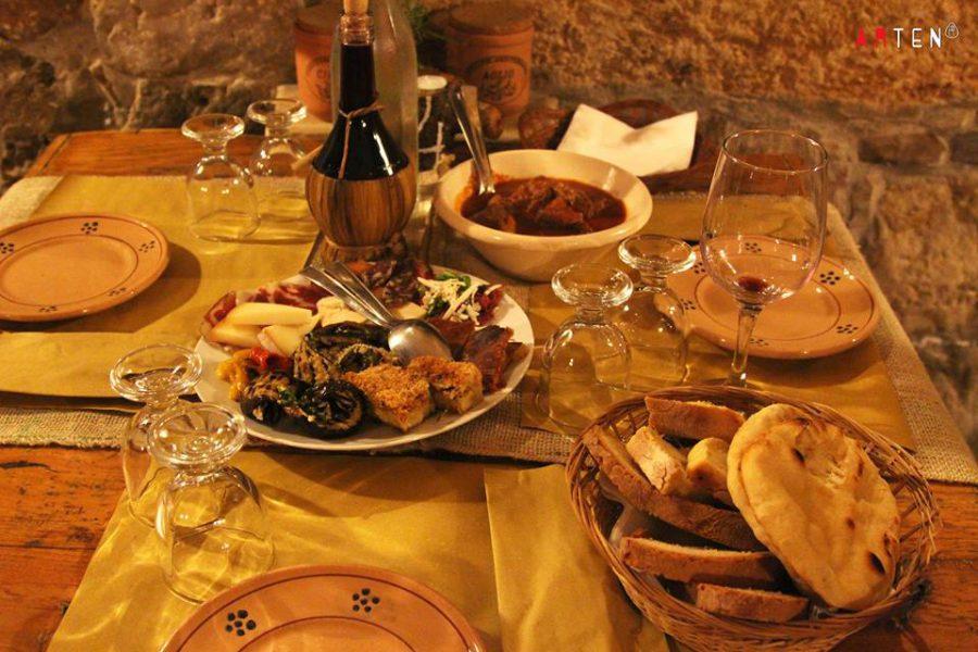 Pizzica e Pedali: raduno Bikeitalia da A Locanda Tù Marchese