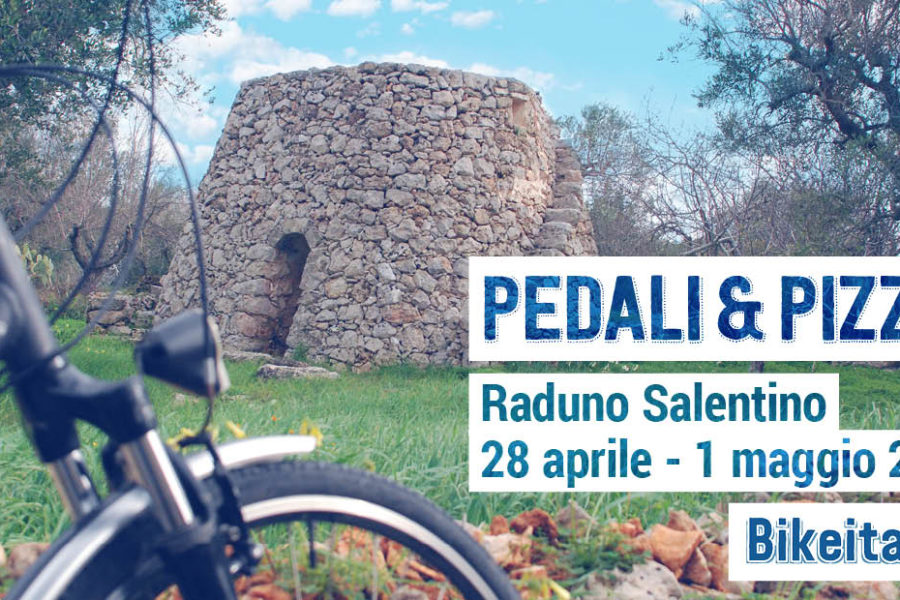 Bike and Pizzica: Rally in Salento 28th April 21st May 2018