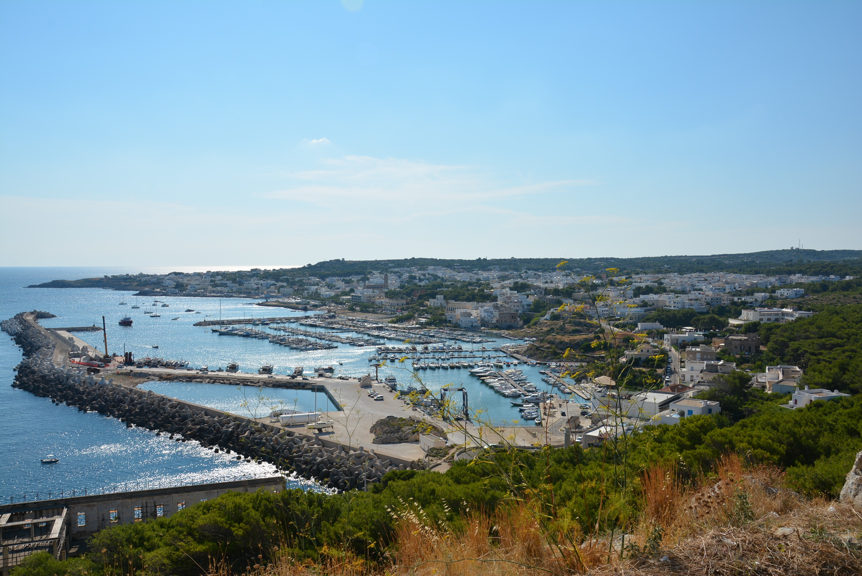 Leuca: the origins and places to see