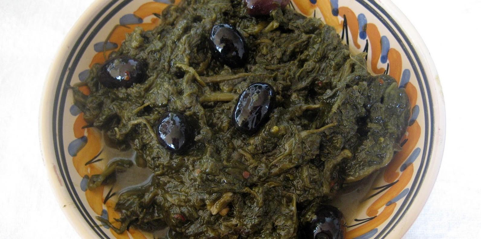 La paparina salentina cu lu lapazzu: la nostra ricetta