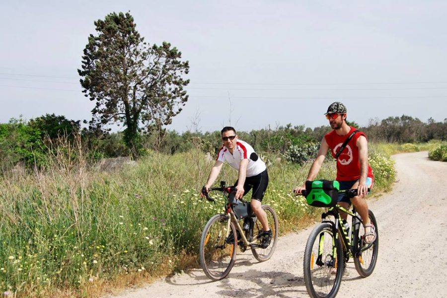 Travel on bike: new destination in south-Italy I Salento I