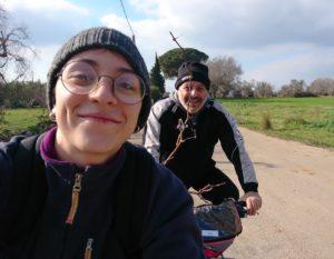 girare il salento in bicicletta