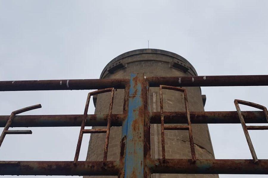 Ciclo-viaggio 2019 in Salento: Ciclovia dell'Acquedotto Pugliese