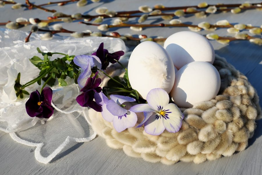 Quando cade Pasqua 2020?Mini vacanza primaverile e esperienze da non perdere