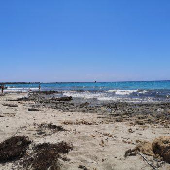 spiagge gallipoli e dintorni